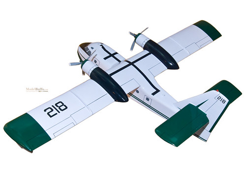 Free Easy-Build RC Airplane Plans - Free RC Airplane Plans