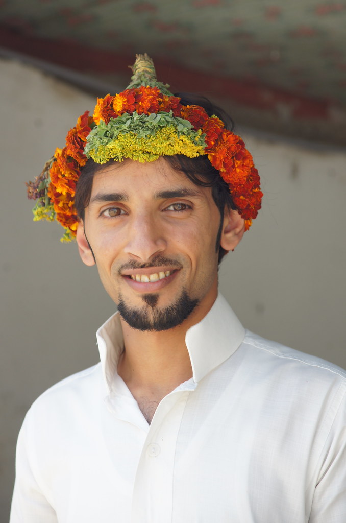 2,500,000 photostream views - the Flower Men of Tihama