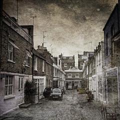 London Mews