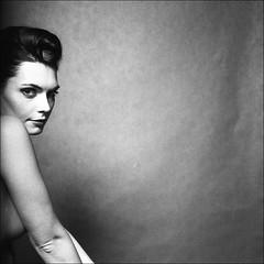 Happy endings VII (__Daniele__) Tags: leica portrait film monochrome analog blackwhite schwarzweiss ilford fp4 m6