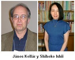 János y Shihoko