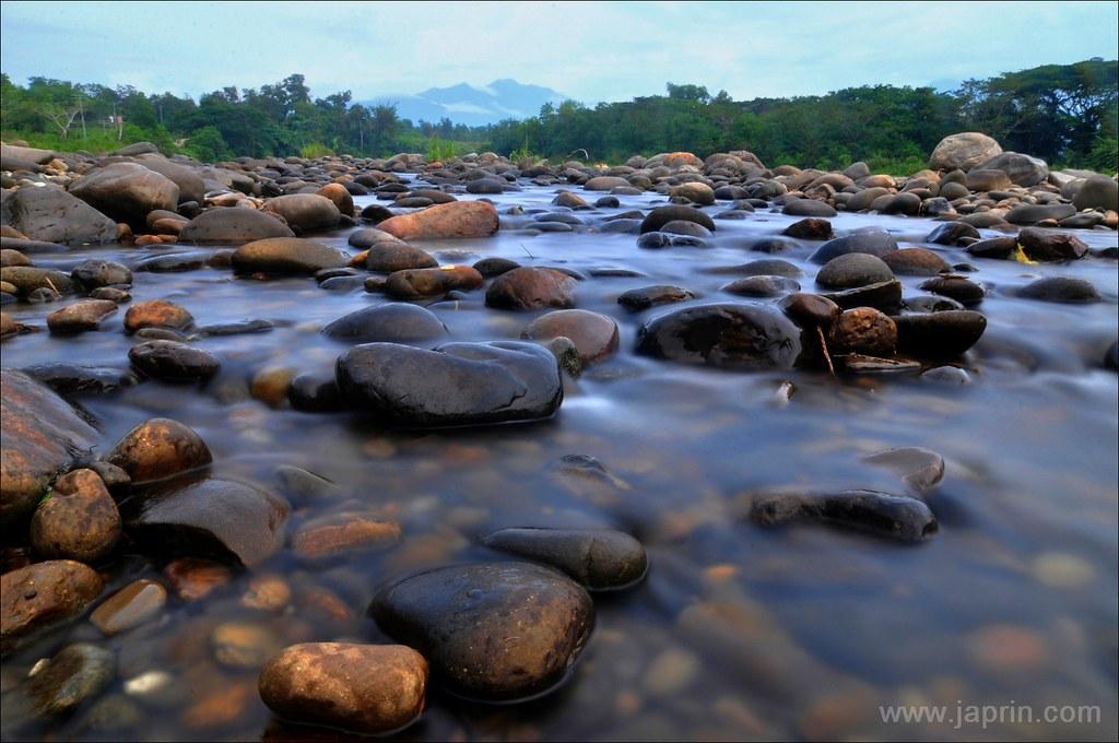 Woriu Tambulion (Tambulion River)