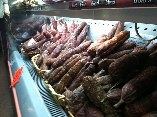 Mazzaro Italian Market