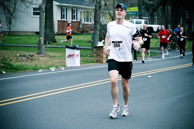 10 Mile Race-11