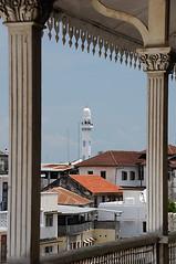 Zanzibar Minaret