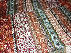 Индонезийский лен