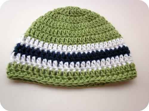 Baby boy gift Hat