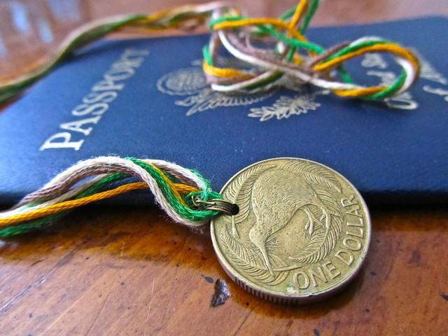 NZ Necklace