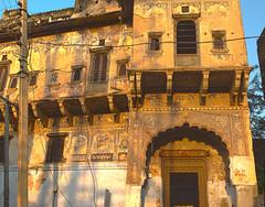 IMG_9468_69_70_71_72 (xsalto) Tags: houses maisons painted inde mandawa peintes