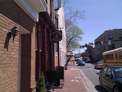 Palio's in Leesburg VA