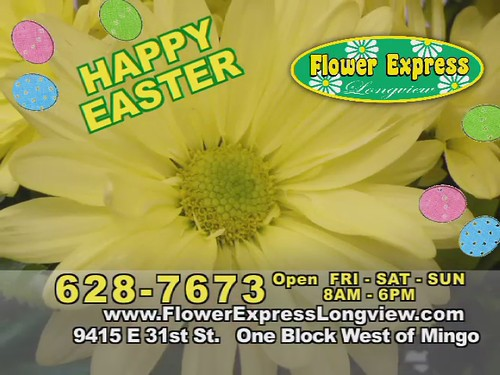 Easter Arrangements, Flowers and Roses