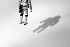 Stormtroopers Go Dark