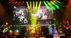 rush (sRysdyk) Tags: alex lumix concert time machine neil toledo lee rush geddy steampunk gf1 peart lifeson