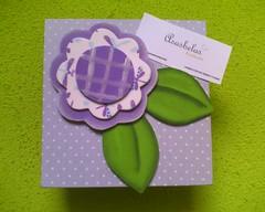 para as mãe...com sachês (Andreza Muniz) Tags: art easter eva arte box handmade country artesanato craft páscoa caixa sachês coelho mãe bombom tecido