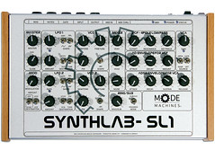 Mode Machines  Synthlab SL1