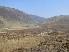 DSC01088 (David McSporran) Tags: mountains forest highlands scottish ban corbett hillwalking gleann carn corbetts strath beag vaich freevater