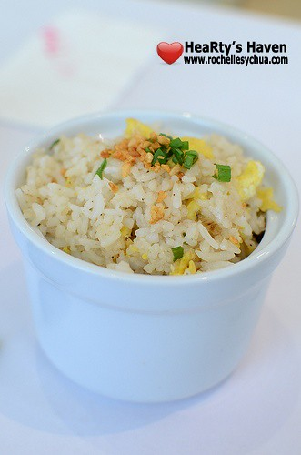 my thai kitchen fried rice