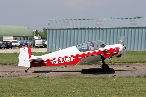G-AXCY