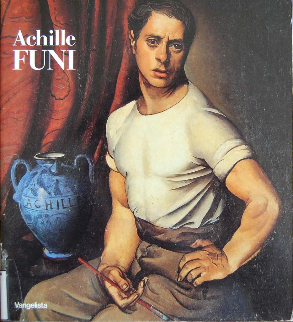Achille Funi