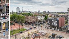 West Kruiskade | ECHT Rotterdam | Dakendagen 010 (zzapback) Tags: city urban holland robert netherlands dutc