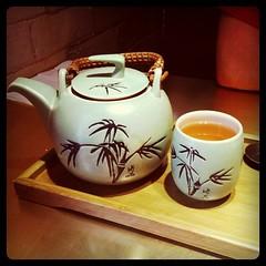 Pretty teapot :)