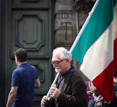 25 aprile 2011 (v.ince) Tags: manifestazione 25aprile ildoveredellamemoria