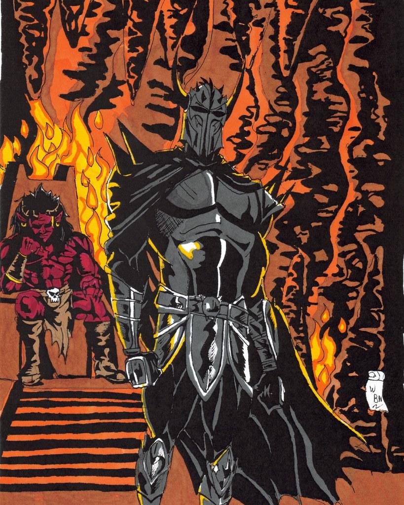 Marvel Hell S Kitchen Villians