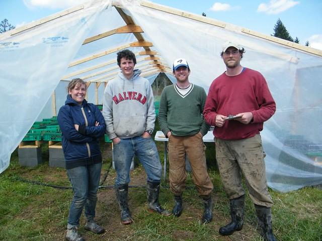 Farm Crew