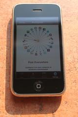 iPhone: Posterous App
