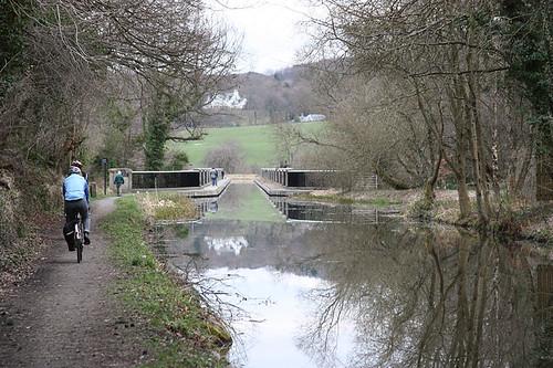 Aqueduct Ahead