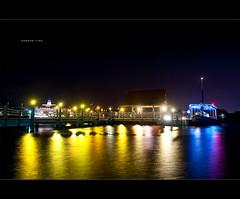 Harbor View (Dubtastic) Tags: night hotel nikon florida disney polynesian dubtastic d700