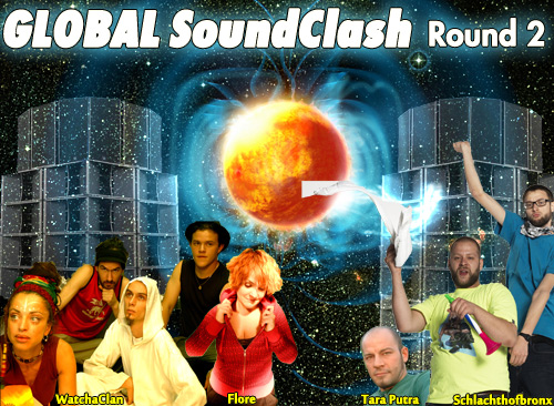 global soundclash round2