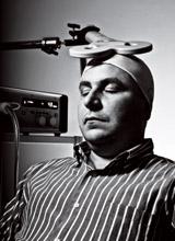 estimulação magnética transcraniana no combate à depressão