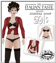 *Desperate housewife* (Wap Design & RockShop) Tags: sexy outfit lingerie desperatehousewife wapdesign monthlydeal