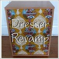 Dresser Revamp