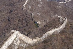 Jiankou Great Wall 5