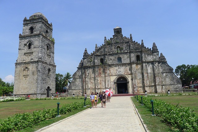 Paoay church (2)