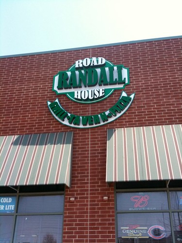 Randall Roadhouse Tavern Carpentersville, Illinois