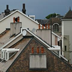 Tots  Genve _3 (JMVerco) Tags: roof square town tetto genve ville citta tot