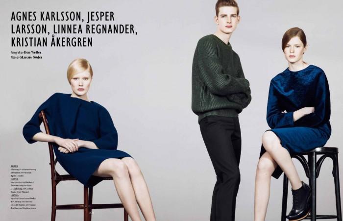 Jesper Larsson0126_Bon Magazine Summer 2011(MODELScom)
