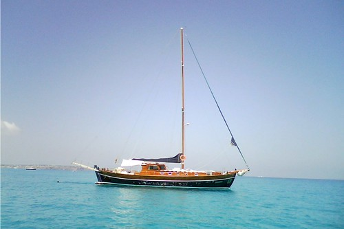 Funky Dolphin, Tirandila, Ibiza Boats, 23