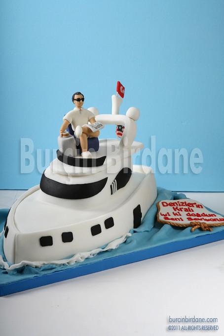Tekne Pasta
