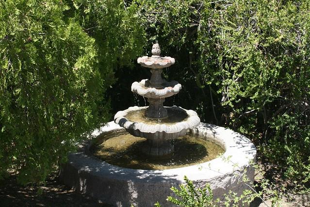 24. Fountain