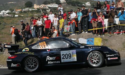 Viera-Rally Islas Canarias