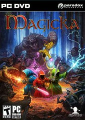 Magicka   Review photo