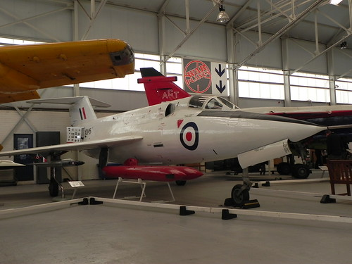 Cosford Museum 2011 036