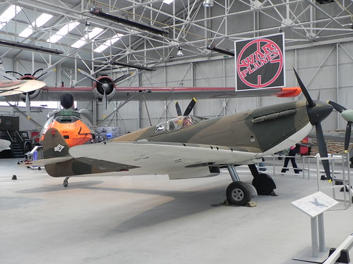 Cosford Museum 2011 039