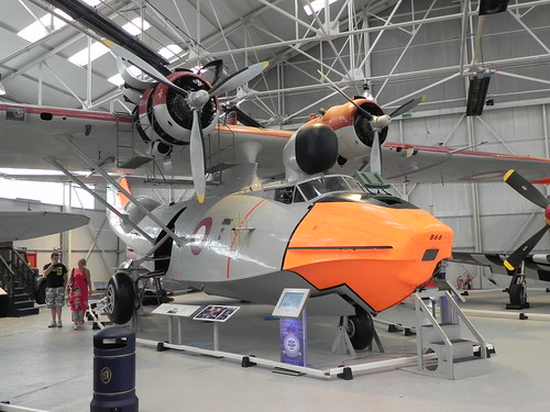 Cosford Museum 2011 054