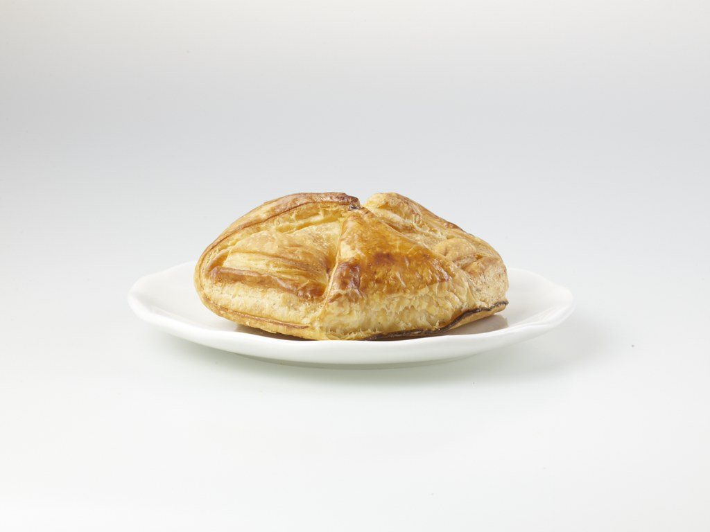 Five Cheese Turnover