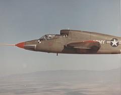 04-02082 Ryan XV-5A Vertifan C. 1952 (San Diego Air & Space Museum Archives) Tags: ryan aviation stol vtol aeronautics san diego field sandiegoairandspacemuseum sdasm ryan lindbergh xv5a vertifan aeronautical